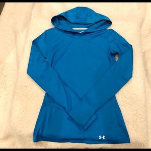 Under Armour cold gear pull over